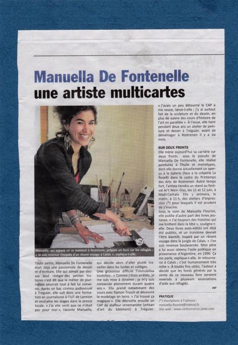 Article Manuella