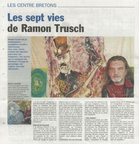 Article Trusch