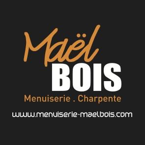 Logo Maerl bois