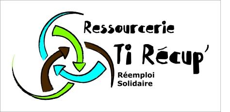 Logo Ti Récup'