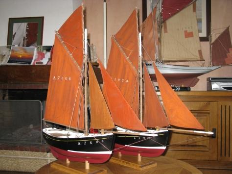 bateaux 375 Leroux