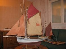 bateaux 455 Leroux