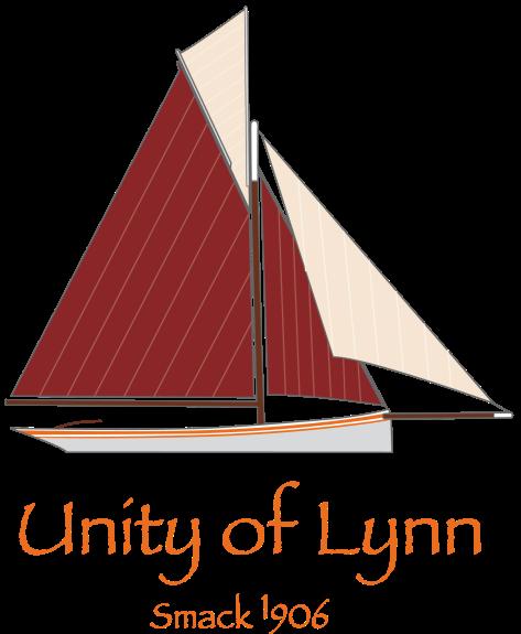 UnityOfLynn Logo complet