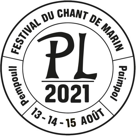 LOGO Festival du chant de marin